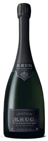KRUG CLOS D'AMBONNAY 1998 (TO ORDER ONLY)