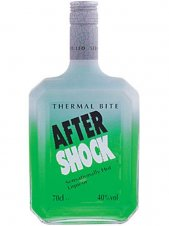AFTER SHOCK (GREEN-THERMAL BITE)