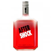 AFTER SHOCK (HOT & COOL RED)