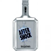 AFTER SHOCK (SILVER)