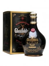 GLENFIDDICH MALT WHISKY 18YR - ANCIENT RESERVE