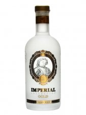 IMPERIAL COLLECTION GOLD VODKA