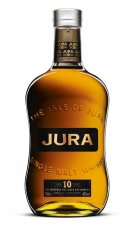 ISLE OF JURA 10YR OLD MALT WHISKY